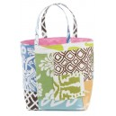 18 Percent Collection Open Tote Bag