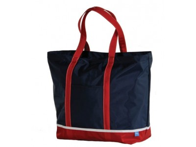 Harbour Large Zip Tote