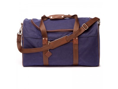 Designer Duffle, Overnight Travel Bag, Weekend Luggage