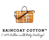 Raincoat Cotton
